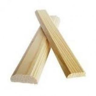 Раскладка деревянная декоративная из сосны