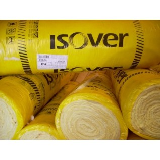 Утеплитель Изовер 100 мм: цена от 600 р.