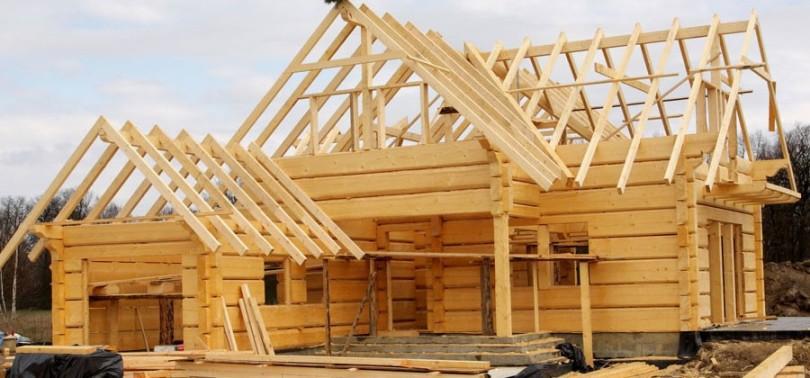 из чего дешевле строить дом